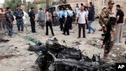 بغداد، ۱۴ ژوئیه(عکس از آرشیو)