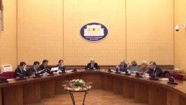 Të premten Komisioni i Reformës në Drejtësi