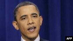 Quyết định của Tổng thống Obama cho phép tên lửa của Mỹ tấn công vào những cơ sở quân sự của Libya nằm đúng trong quyền hạn hiến định của tổng thống