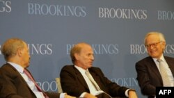 بيدر: مسأله کره شمالی مهمترين چالش در برابر دولت آمريکا