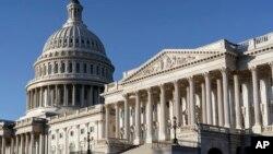 9 Kasım 2020 - ABD Kongre Binası