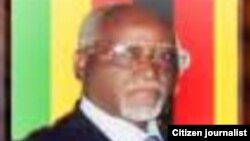 VaJohn Landa Nkomo