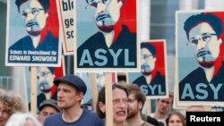 El tema Snowden ha tomado fuerza nuevamente debido al fallo de una corte estadoundense que consideró de ilegales las intervenciones telefónicas realizadas por la agencia para la que trabajó Snowden, la NSA.