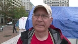 Republicans, Democrats Put Own Spin on Occupy Protests