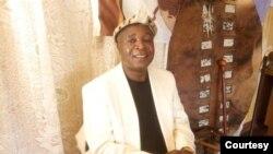 UMnu. Raphael Khumalo Owaziwa Njengenkosi uMzilikazi Wesibili