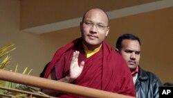India Monastery Raided