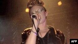 Ban nhạc La Roux thực hiện chuyến lưu diễn đầu tiên ở Mỹ