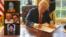 در بیانیه کاخ سفید از چهار آمریکایی زندانی در ایران نام برده شده است.