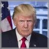 ۴۵ - دونالد ترامپ (متولد ۱۹۴۶)