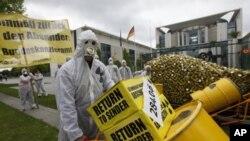جرمنی: تمام جوہری بجلی گھر 2022ء تک بند کرنے کا اعلان