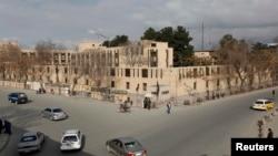 Hotel Serena u Kabulu