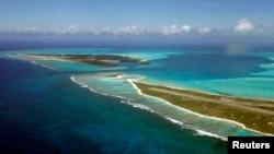 Đảo san hô vòng Midway