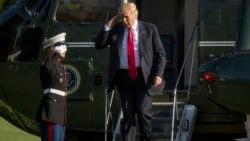 Trump – Iminsi Ijana
