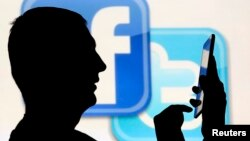 Facebook mendapat kecaman keras atas video yang menunjukkan pemenggalan kepala seorang perempuan (foto: ilustrasi).