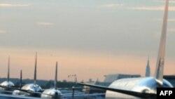 Слияние авиакомпаний United и Continental произойдет