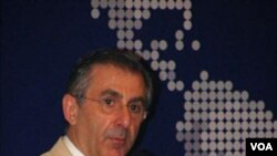 Jean-Paul Laborde, Chief of the Terrorism Prevention Branch, PBB.