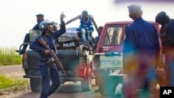 Violência marcou a campanha eleitoral