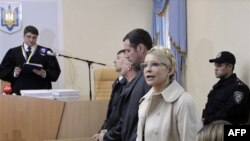 Приговор Тимошенко: Украина на распутье