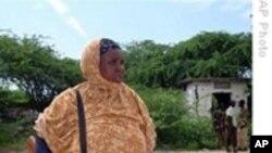 索马里首都激烈战斗五人丧生