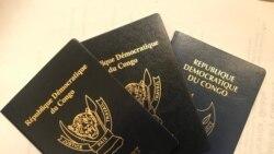 """Nani azali na nsima ya passport ya RDC? emituni """"Congo ezali ya koteka te"""""""