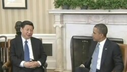 Obama, China's Xi to Hold Informal Meetings In California