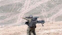 شبه نظامیان کرد در ترکیه ۱۳ سرباز را کشتند