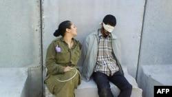 İsrail'de Askerlik Fotoğrafı Tartışması