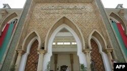 Le tribunal de première instance de Rabat, au Maroc, le 11 août 2006.