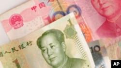 Nilai mata uang China turun pekan ini dan dilaporkan mengalami penurunan terbesar terhadap dolar dalam beberapa tahun ini.