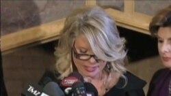 指控者出面 凯恩否认性骚扰