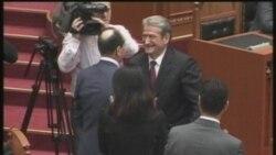 Presidenti, zgjidhet Bujar Nishani