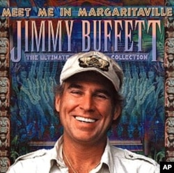 Jimmy Buffett's 'Margaritaville' CD