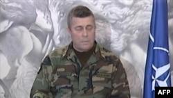 Qeveria shqiptare mban një minutë heshtje në nderim të kapitenit Feti Vogli