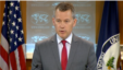 美国国务院新闻办公室主任杰夫•拉特克(图片来源:美国国务院)