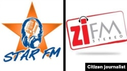 Zimbabwe's two only commercial radio stations face a bleak furure.
