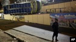 秘魯旅遊大巴翻車 至少九死