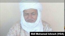 Kidali Mara Yoro Gnemoko, Sidi Mohamed Ichrach