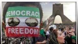 گذر از جامعه سنتی و گذار به دموکراسی
