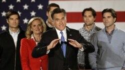 یک کاندیدای نامزدی حزب جمهوریخواه آمریکا، به کمپین انتخاباتی خود پایان می دهد