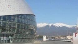 Medidas preventivas en Sochi