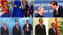 Kirbi: Ne znam šta bi Kina i Rusija mogle da ponude Srbiji