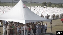 Shtohet numri i njerëzve që ikin për t'i shpëtuar dhunës në botën arabe