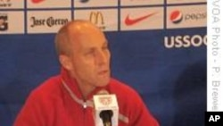US Soccer Team Hosts Costa Rica in Final World Cup Qualifying Match