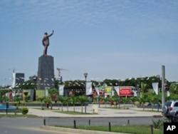 Angola: Contestada dissidência no Partido Popular