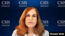 戰略與國際研究中心中國權力項目主任葛來儀