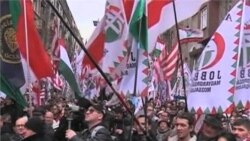 Hungary Crisis Stokes Fears of Debt Contagion