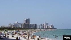 Críticos de la medida alegan que una ley así tendría consecuencias nefastas para el turismo en Florida.
