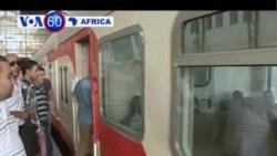 VOA60 Africa - October 24, 2014