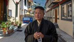 流亡藏人領袖希望恢復與中國對話