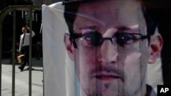 Edvard Snouden danas optužio SAD za industrijsku špijunažu